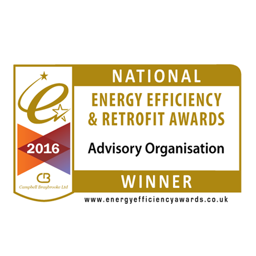 Renewable Energy Consumer Code Logo