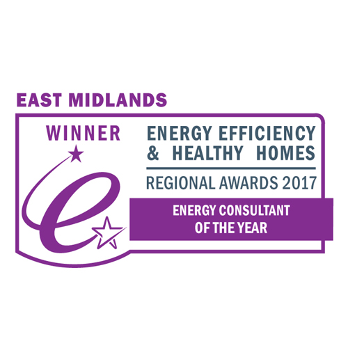 East Midlands Energy Consultant of the Year 2016 - Ellipse Energy