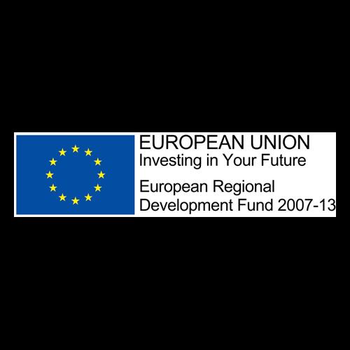 European Regional Development Fund - Ellipse Energy