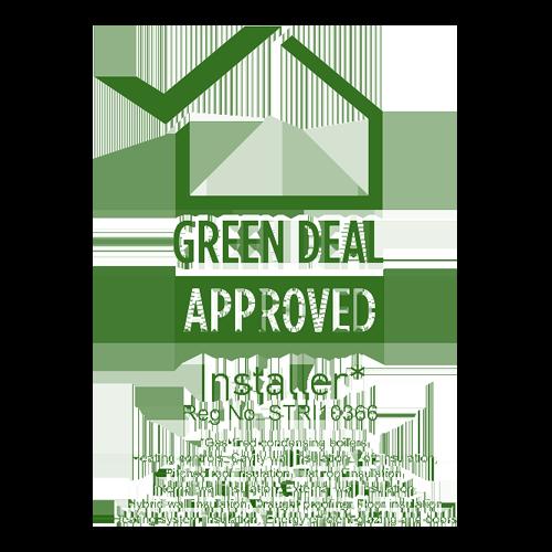 Green Deal Installer (GDI) - Ellipse Energy