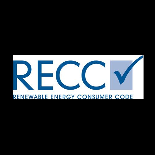 Renewable Energy Consumer Code (RECC) - Ellipse Energy