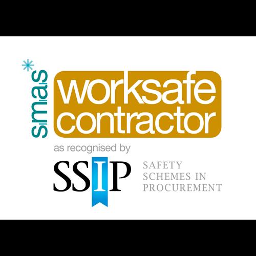 SSIP Worksafe Contractor (SMAS) - Ellipse Energy