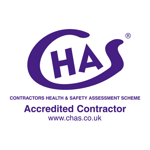 CHAS Accredited - Ellipse Energy